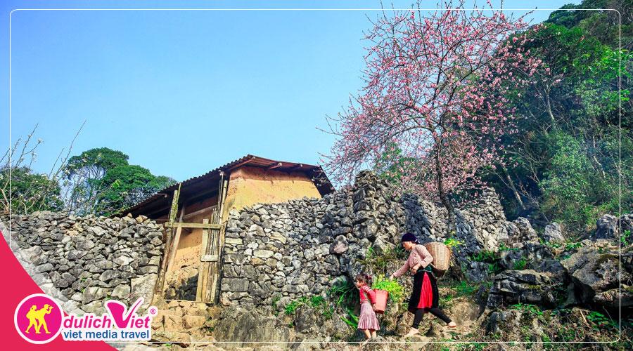 Du lịch Miền Bắc - Hà Nội - Hà Giang - Cao Bằng mùa lễ 30/4 từ Sài Gòn 2019