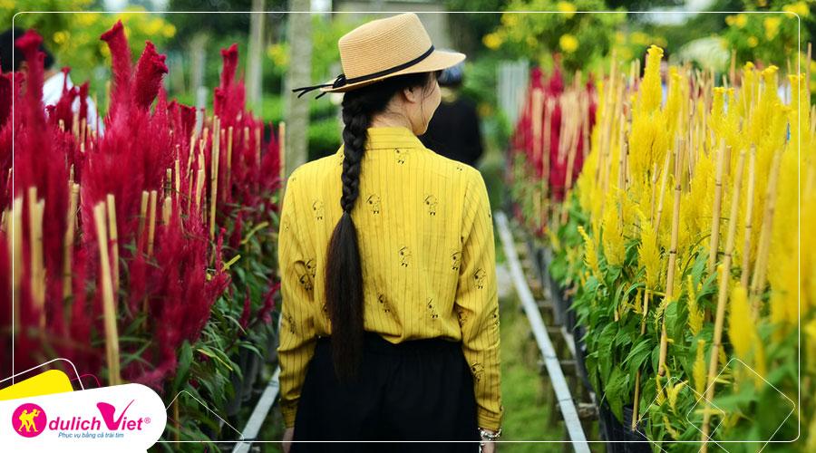 Du lịch Miền Tây Tết Nguyên Đán 2020 - Bến Tre - Cần Thơ - Cà Mau - Sóc Trăng từ Sài Gòn