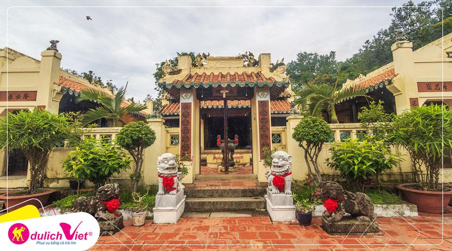 Du lịch Miền Tây - Tiền Giang - Châu Đốc - Hà Tiên - Cần Thơ Tết Âm lịch 2020 từ Sài Gòn