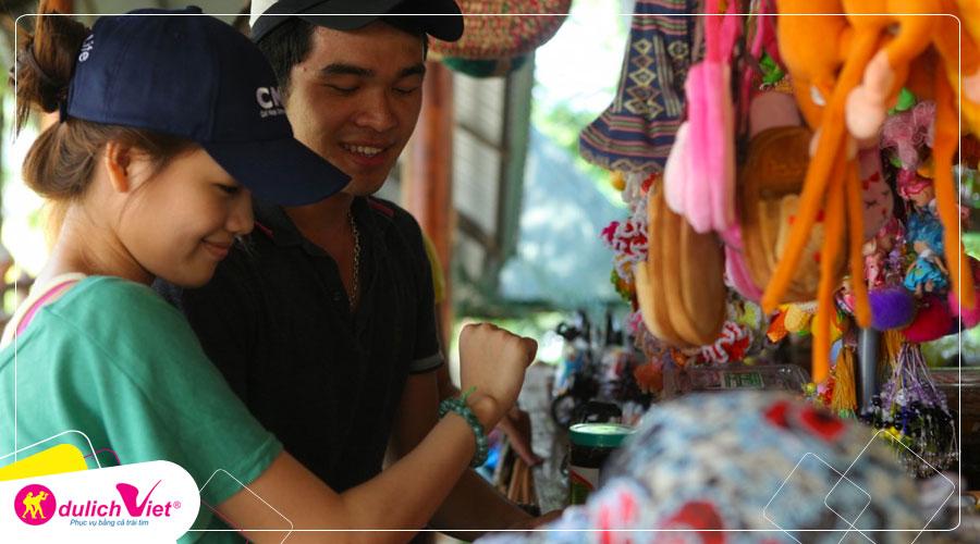 Du lịch Tết Dương Lịch 2020 Đà Lạt 3 ngày khởi hành từ Sài Gòn