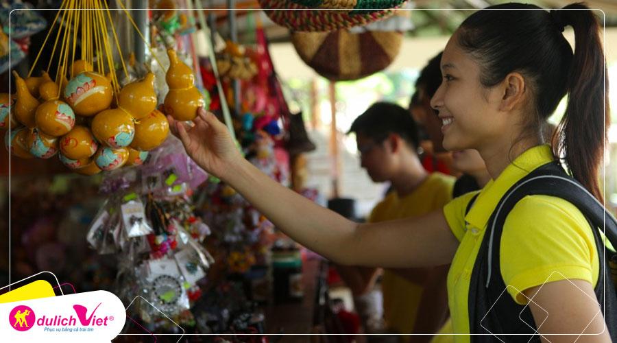 Du lịch Đà Lạt - Lễ Hội Festival Hoa Đà Lạt VIII 4 ngày 3 đêm từ Sài gòn 2019