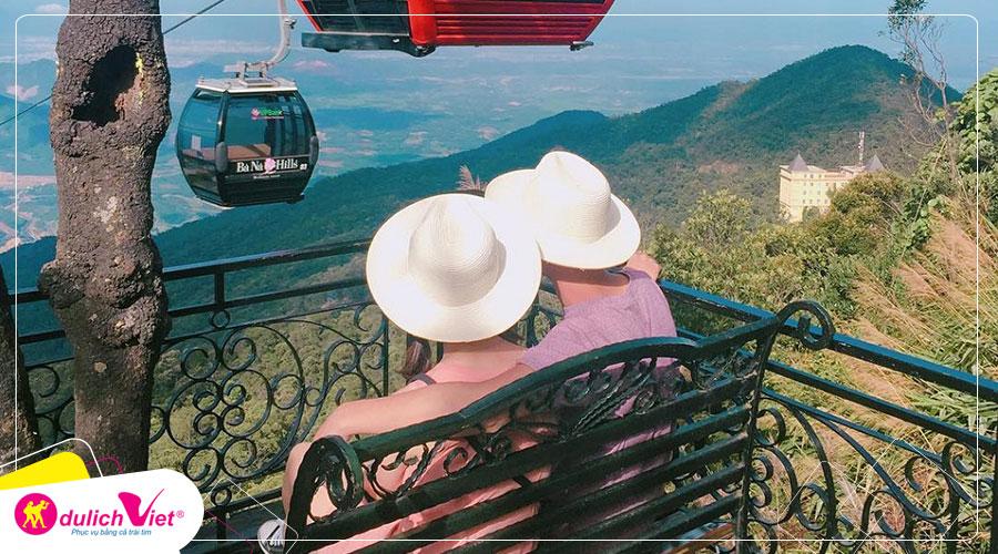 Du lịch Miền Trung - Đà Nẵng - Hội An - Động Phong Nha dịp Tết Âm Lịch 2020