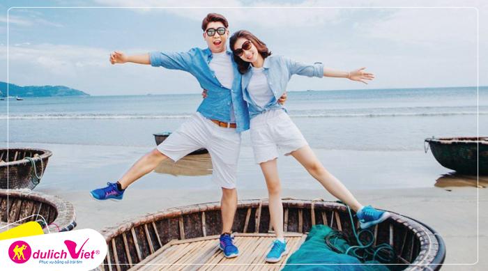 Du lịch Tết Dương lịch Đà Nẵng - Bà Nà - Hội An - Bãi Biển Mỹ Khê từ Sài Gòn 2021