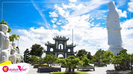 Tour du lịch Đà Nẵng - Huế - Hồ Truồi 4 Ngày Tết Canh Tý từ Sài Gòn