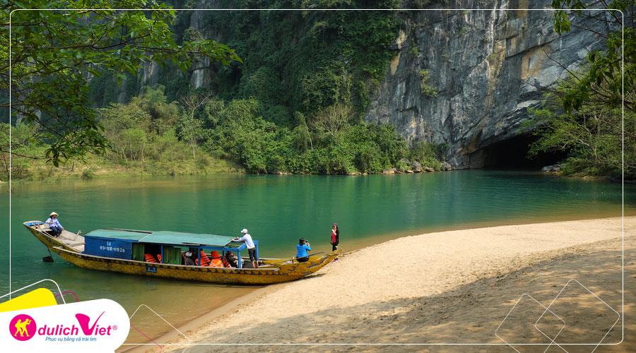 Du lịch Miền Trung - Đà Nẵng - Hội An - Huế - Động Phong Nha Tết Dương Lịch từ Sài Gòn