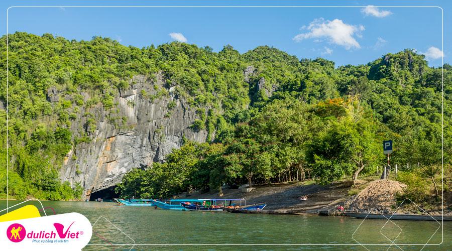 Du lịch Miền Trung - Tour Đà Nẵng - Huế - Động Thiên Đường 4 ngày Tết Nguyên Đán 2020