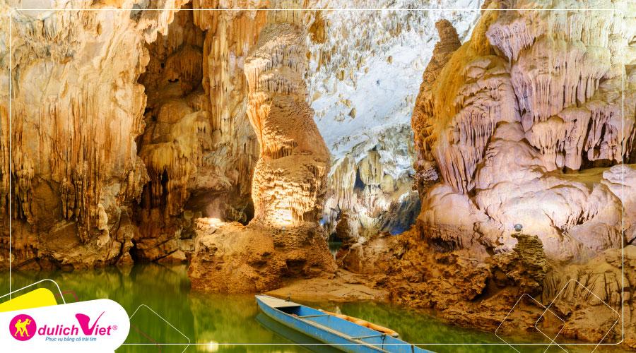 Du lịch Miền Trung - Đà Nẵng - Hội An - Thánh Địa Lạ Vang - Động Phong Nha từ Sài Gòn 2020