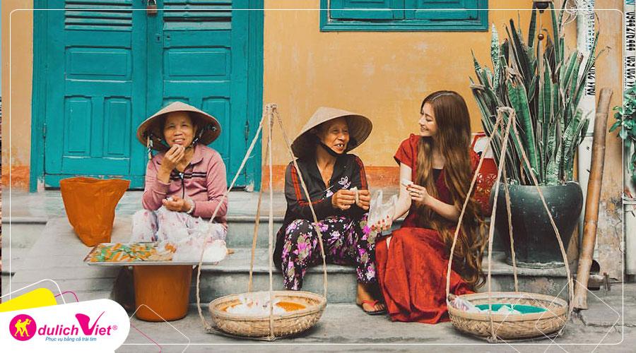 Du lịch Miền Trung - Động Thiên Đường 4 ngày khuyến mãi Vietnam Airlines