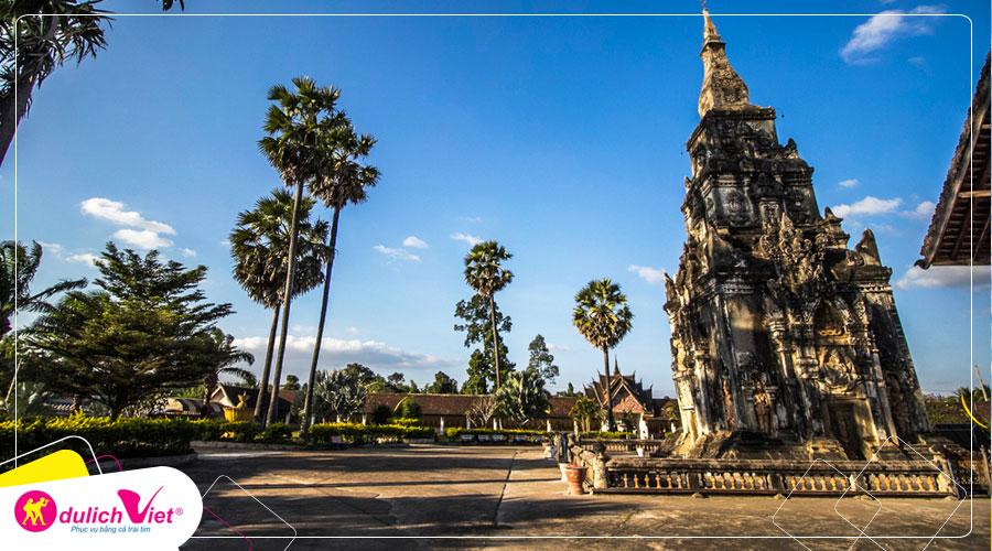 Du lịch Huế - Lào - Đông Bắc Thái 5 ngày 4 đêm khởi hành từ Sài Gòn