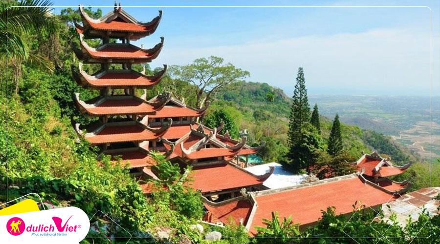 Du lịch Phan Thiết mùa Thu 2 ngày 1 đêm khởi hành từ Sài Gòn