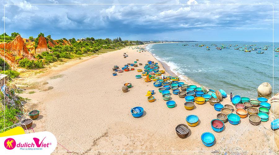 Du lịch Tết Nguyên Đán 2020 - Tour Phan Thiết 3 Ngày 2 Đêm Khởi Hành Từ Sài Gòn
