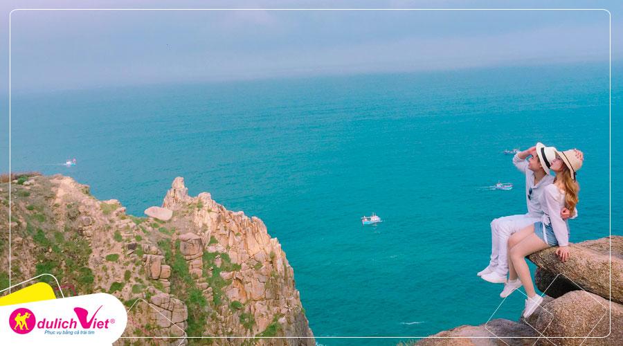 Du lịch Miền Trung - Phú Yên - Bãi Xép - Vũng Rô mùa Thu 3 ngày