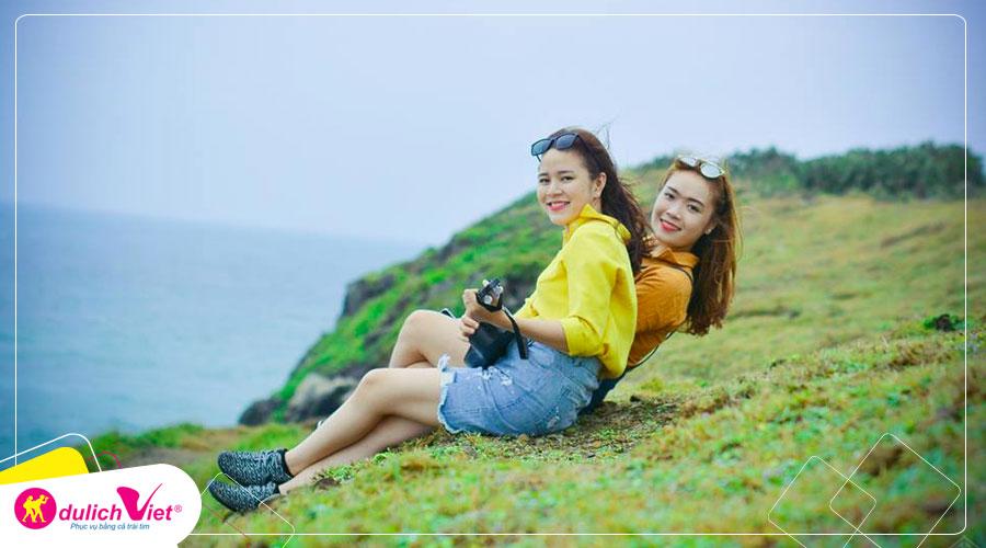 Du lịch Phú Yên - Tuy Hòa - Bãi Xép - Vũng Rô - Gành Đá Dĩa dịp Hè giá tốt từ Sài Gòn