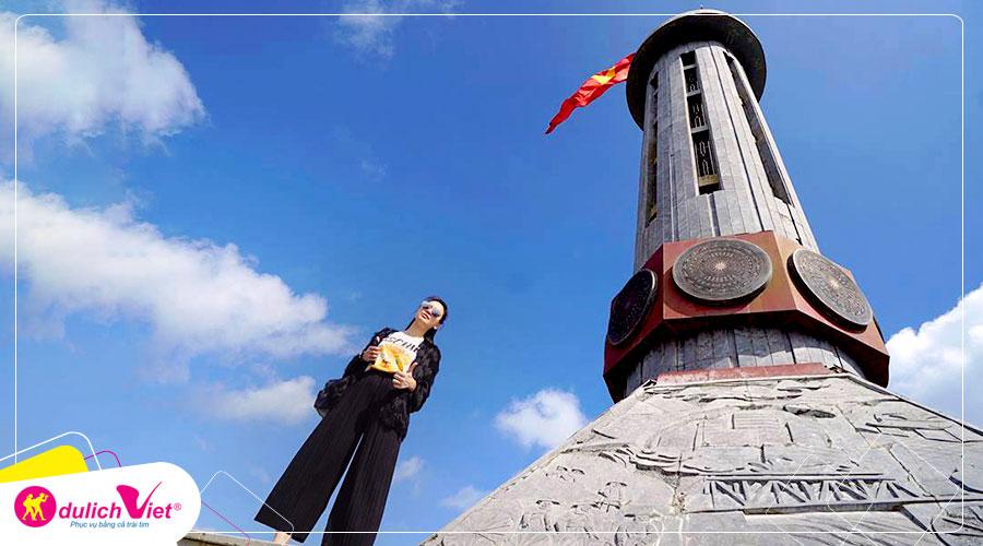Du lịch Miền Bắc - Hà Giang - Quảng Bạ - Đồng Văn - Lũng Cú - Mèo Vạc từ Sài Gòn 2020