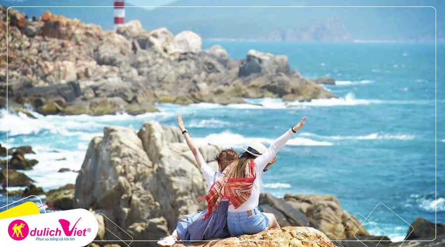 Du lịch Miền Trung - Phú Yên - Tuy Hòa - Bãi Xép Tết Âm Lịch 2020 từ Sài Gòn