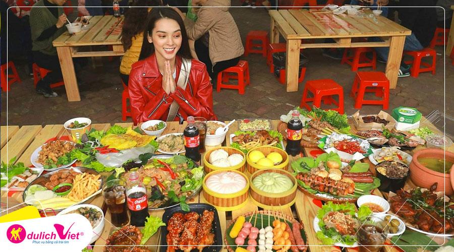 Du lịch Miền Trung - Đà Nẵng - Hội An - Huế 3 ngày từ Sài Gòn
