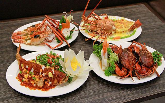 5 con đường ẩm thực ngon nhất dành cho bạn trong chuyến du lịch Nha Trang