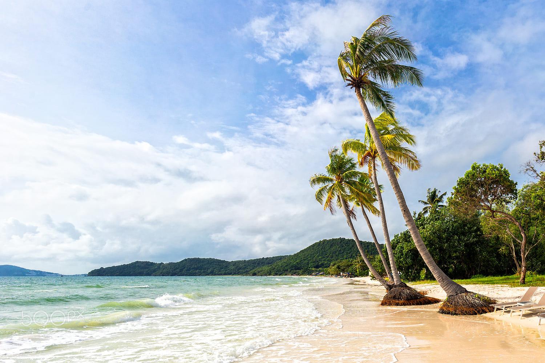 Phú Quốc – Thiên đường du lịch vùng Cửu Long