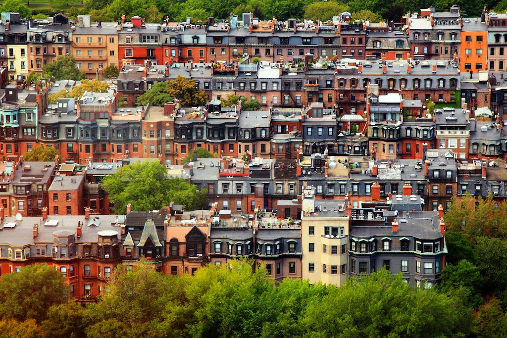 Thành phố Boston nước Mỹ được xem làm trung tâm nghiên cứu dịch thuật lớn nhất cả nước