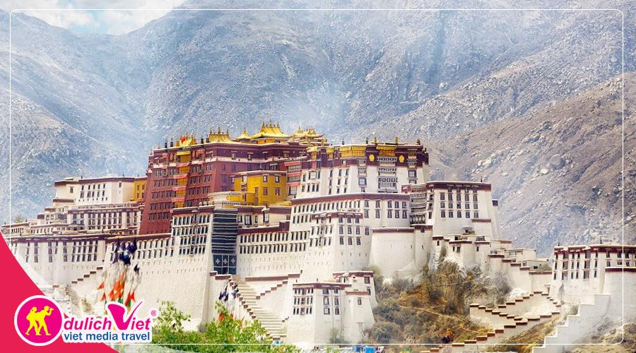 Chương trình du lịch Bhutan - Vương quốc hạnh phúc khởi hành từ Sài Gòn 2019