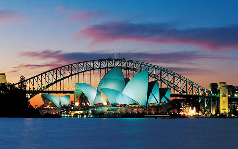Muốn tham gia tour du lịch Úc cần điều kiện gì?