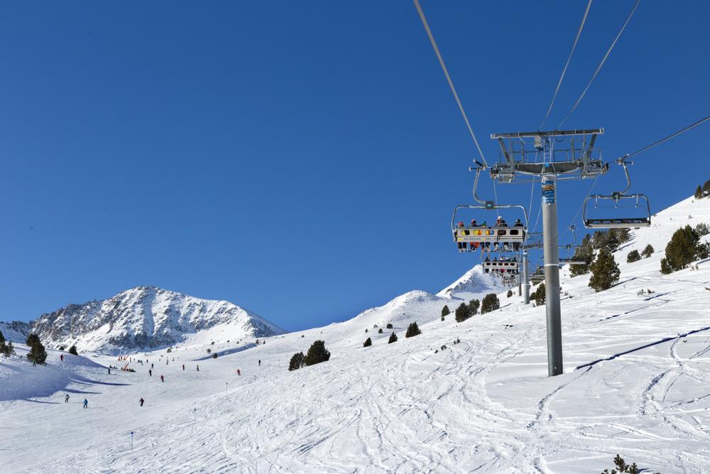Tour du lịch Úc mùa Đông trải nghiệm trượt tuyết núi Buller hùng vĩ