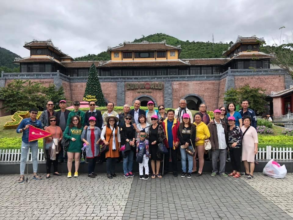Vì sao du khách chọn Du Lịch Việt?