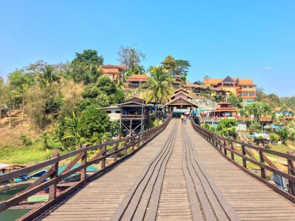 Cẩm nang du lịch Thái Lan một cách siêu tiết kiệm nhất