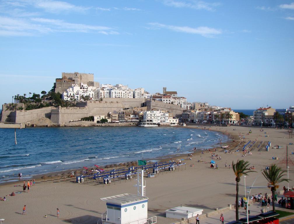 Du lịch Châu Âu -  Thị trấn Costa del Sol Tây Ban Nha
