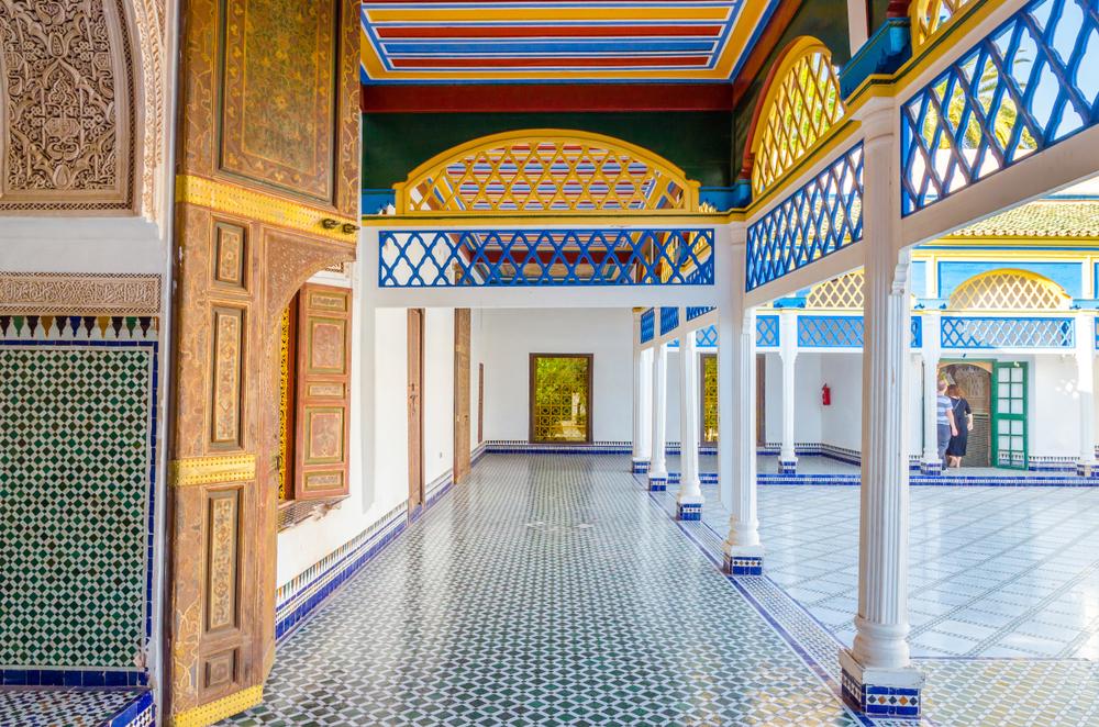 Du lịch Maroc hành trình khám phá