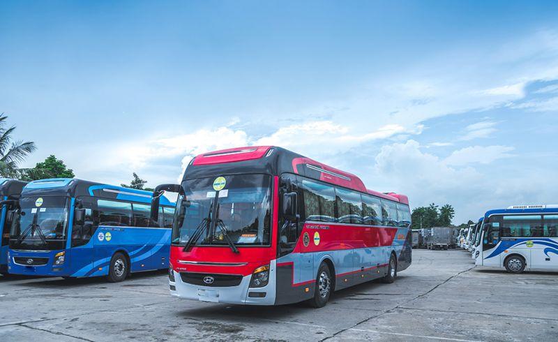 Du Lịch Việt địa chỉ cung cấp dịch vụ thuê xe với nhiều dòng xe chất lượng