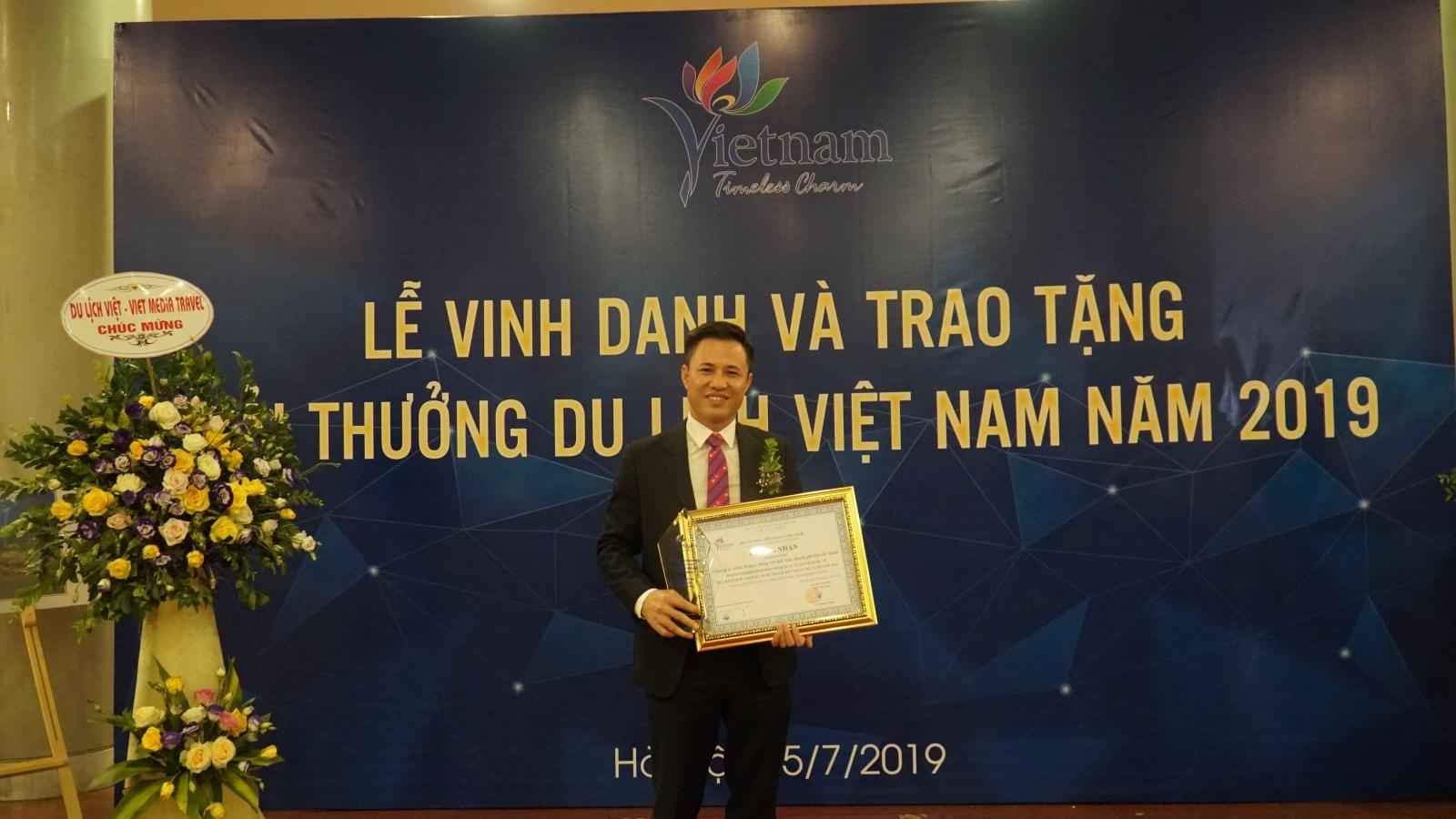 Dấu ấn Du Lịch Việt 2019 - Hành trình từ trái tim