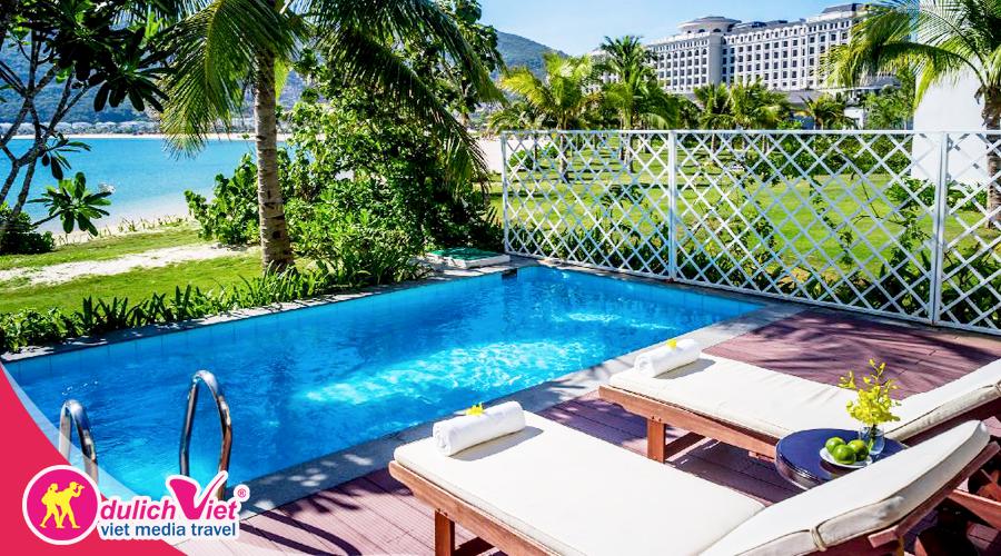 Tour Free & Easy Nha Trang - Combo đẳng cấp 5 sao tại Vinpearl Discovery 1 từ Sài Gòn 2019