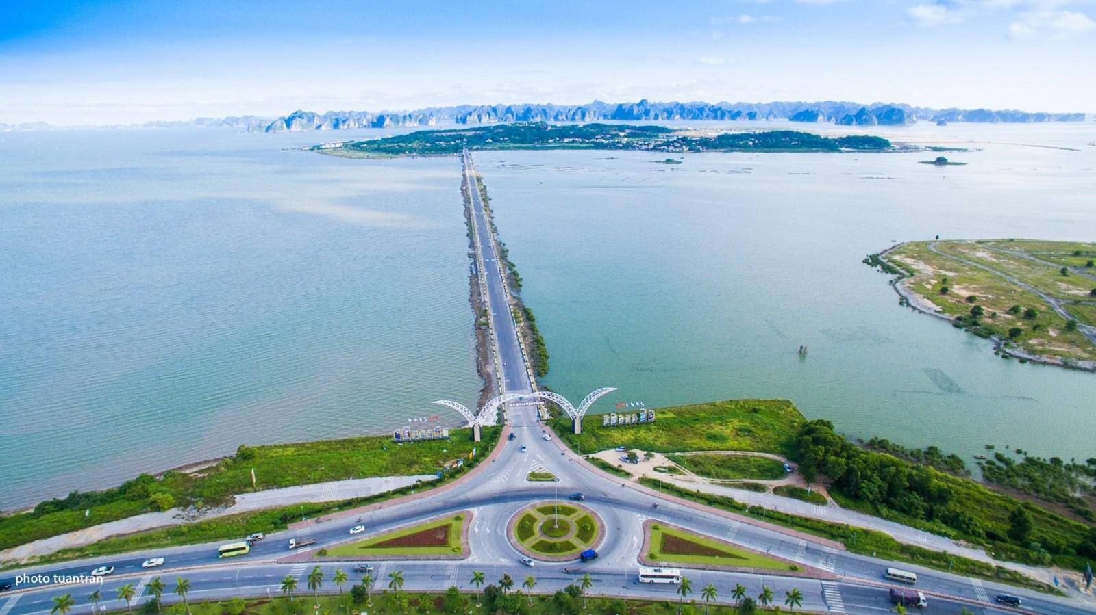 Đảo Tuần Châu – Du lịch Hạ Long