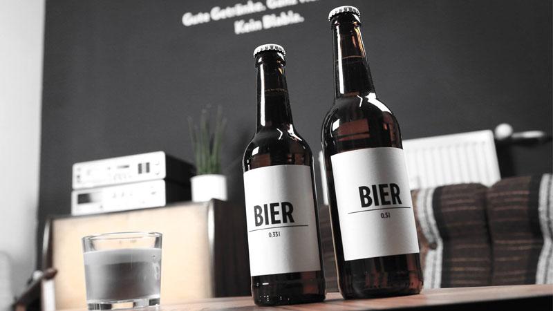 Đây là loại bia rất được mọi người ưa thích được sản xuất từ lúa mạch