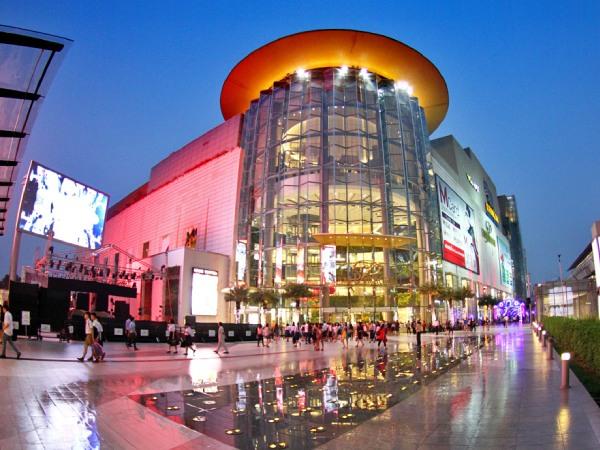 Đi tour du lịch Thái Lan thì nên mua sắm ở đâu?