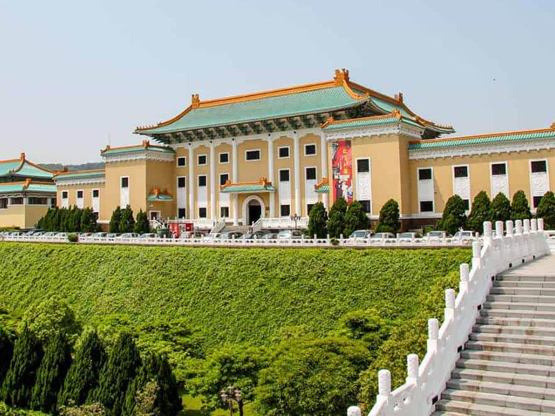 Du lịch Đài Loan và những điểm đến thú vị