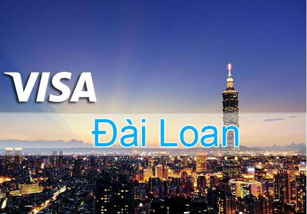 Những trường hợp miễn phí visa du lịch Đài Loan