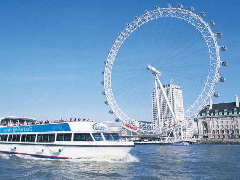Bạn chuẩn bị cho chuyến du lịch Anh như thế nào?