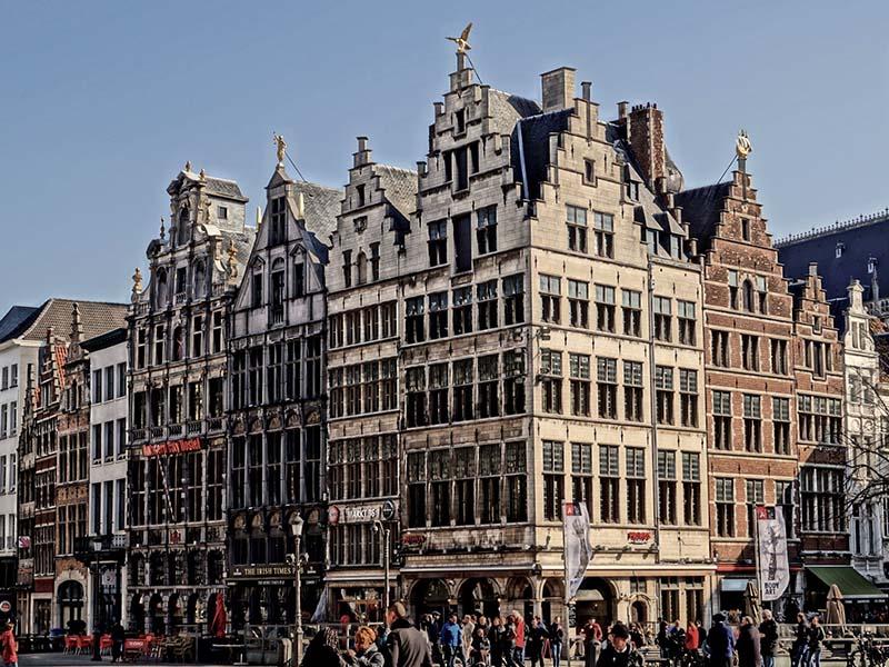 Du lịch Bỉ trong tầm tay với 5 bí quyết này!