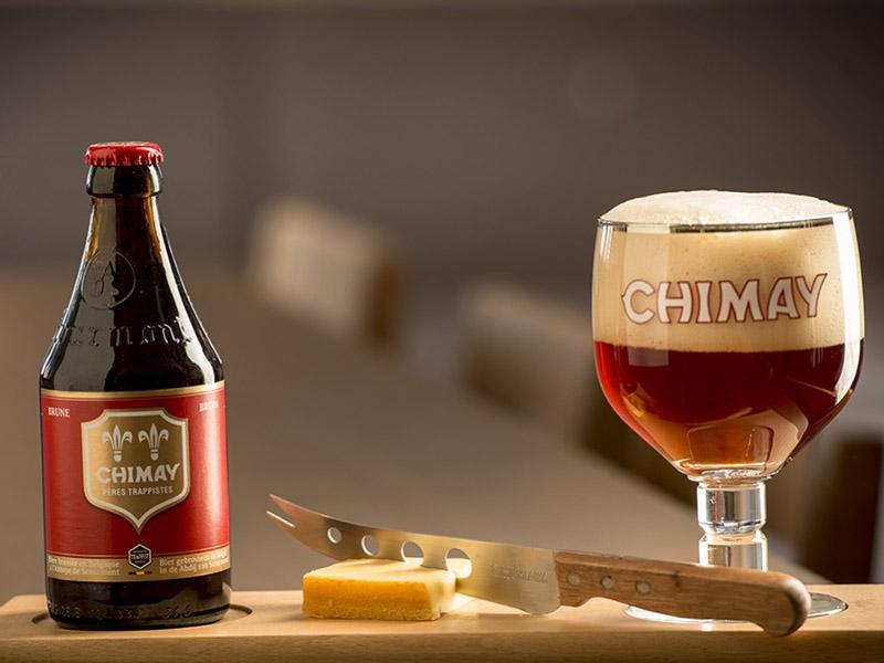 Du lịch Bỉ đừng bỏ qua việc thưởng thức những loại bia này!