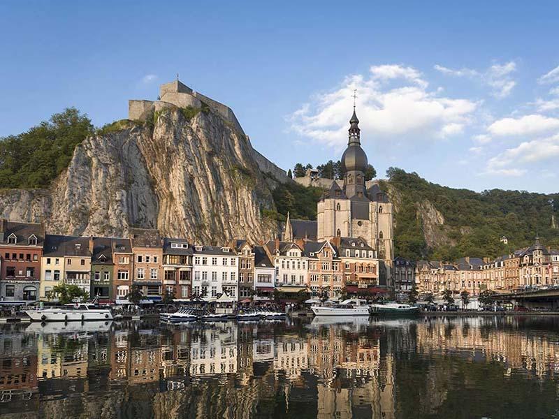 Tổng hợp kinh nghiệm du lịch Bỉ tự túc giá rẻ không phải ai cũng biết