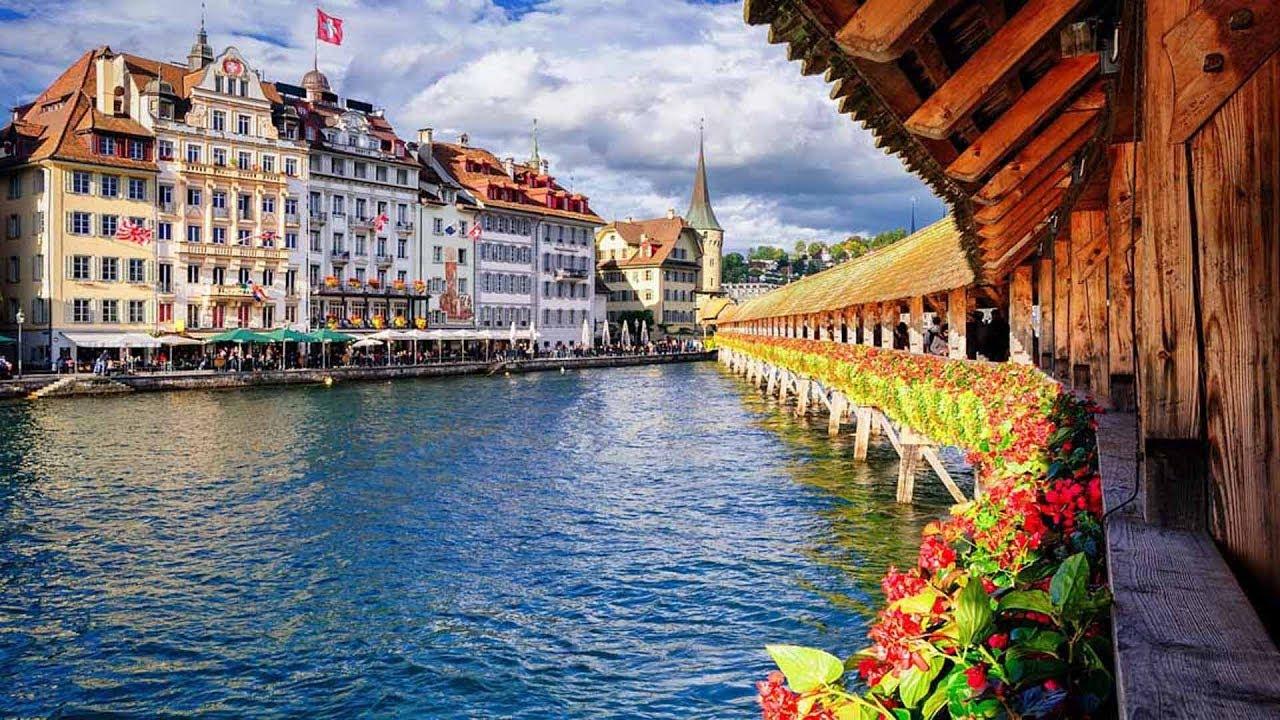 Hành trình khám phá Thụy Sỹ - Kinh nghiệm xin Visa