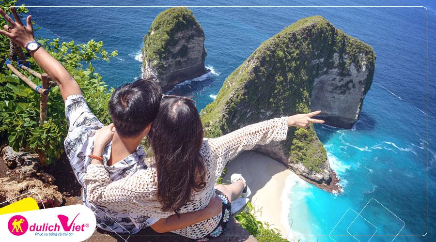 Du lịch Indonesia Tết Âm lịch Bali - Đền Tanah Lot từ Sài Gòn giá tốt 2020