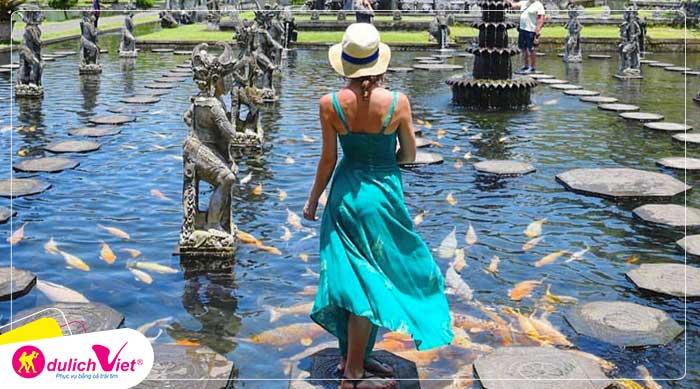 Du lịch Indonesia khám phá hòn đảo thiên đường Bali từ Hà Nội giá tốt 2020