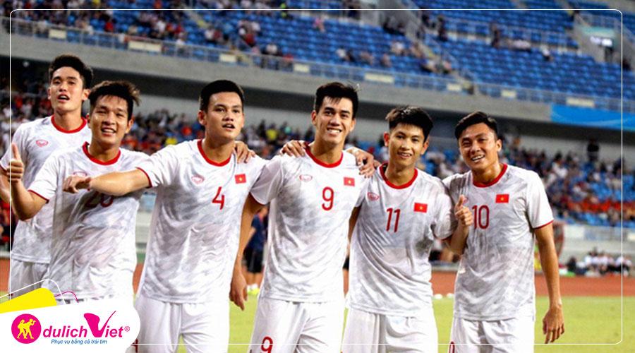 Du lịch Philippines đến Manila cổ vũ cùng đội tuyển Việt Nam từ Sài Gòn giá HOT