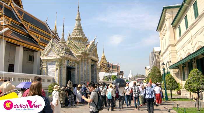 Du lịch Thái Lan mùa Hè 2020 bay Thai Airways khởi hành từ Sài Gòn giá tốt