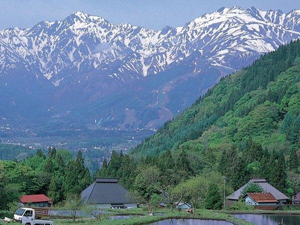 Du lịch Nhật Bản: Tỉnh Nagano mang vẻ đẹp bình yên đến lạ