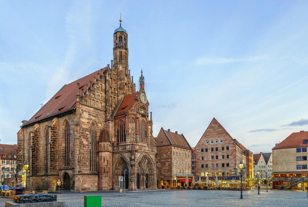 Tour du lịch Đông Âu