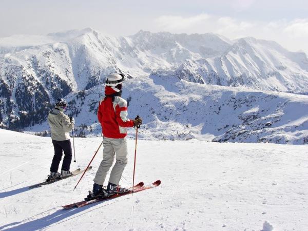 Du lịch châu Âu: Top 5 resort cao cấp trượt tuyết đẹp nhất